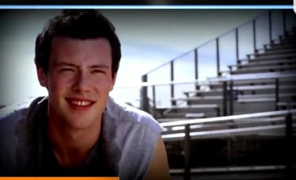 Cory Monteith Death Report Confirms Presence of Heroin, Champagne in Hotel Room