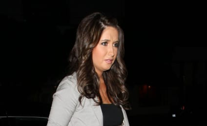Bristol Palin Forgets to Vote, Wants Mom to Run