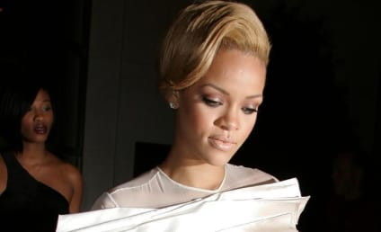 Rihanna: New Album Drawn From Dark, Private Place