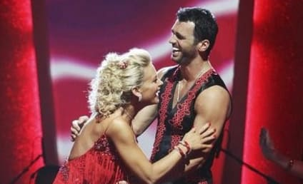 Breaking Point: Tony Dovolani Wants Kate Gosselin Gone ASAP From Dancing with the Stars