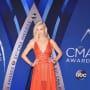 Karlie Kloss at CMAs