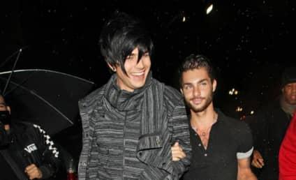 Source Confirms Adam Lambert and Drake LaBry Break-Up