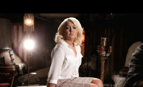 Meghan Linsey Music Video - Change My Mind