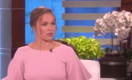Ronda Rousey Announces UFC Retirement Plans: I'm Wrapping It Up!