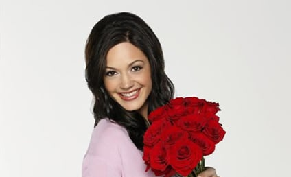 Desiree Hartsock as The Bachelorette: First Photos!
