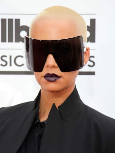 Amber Rose Sunglasses