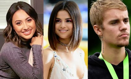 Selena Gomez: Fighting With Kidney Donor Friend Over Justin Bieber?!