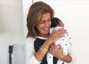Hoda Kotb Shocks Fans, Reveals Adopted Baby Girl