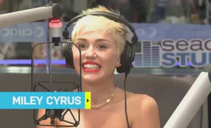 Miley Cyrus to Haters: At Least I Can Twerk!