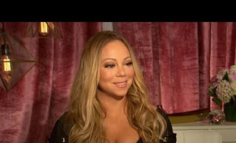 Mariah Carey: Bryan Tanaka and I Are ...