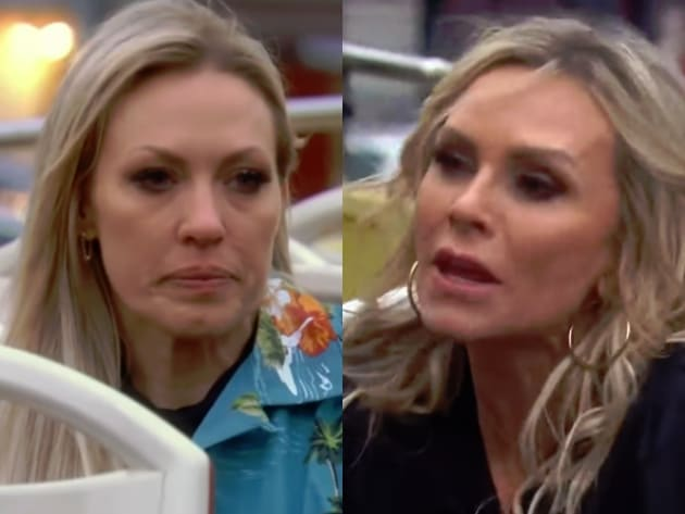 The Real Housewives of Orange County Recap: Tamra Makes Braunwyn CRY!
