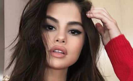 Selena Gomez Chops Off Hair, Remains Clothed in New Photo