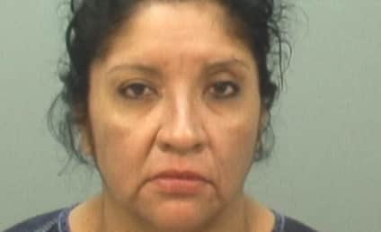 Rose Ann Davidson Gets Sixth DUI, Sentenced to LIFE