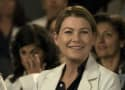 Ellen Pompeo Hints at End of Grey's Anatomy