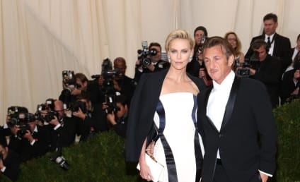 Charlize Theron and Sean Penn: It's Over!