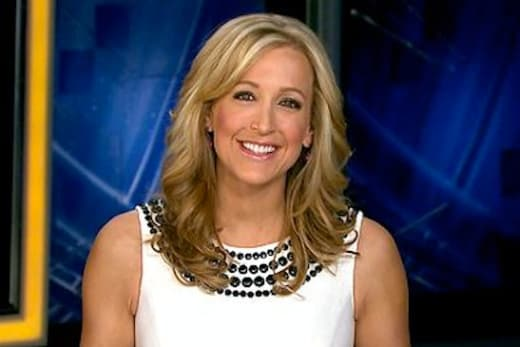 Image result for lara spencer