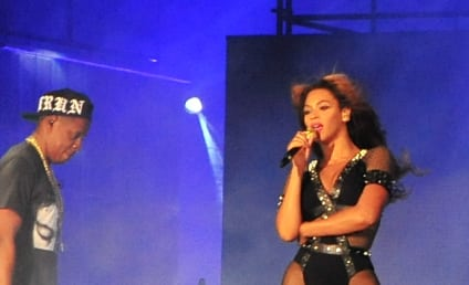 Beyonce: Pregnant with Baby #2?!?
