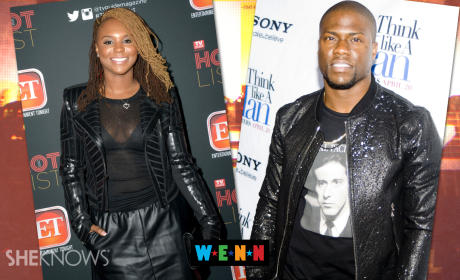 Kevin Hart: Did He Cheat on Torrei Hart with Eniko Parrish?!