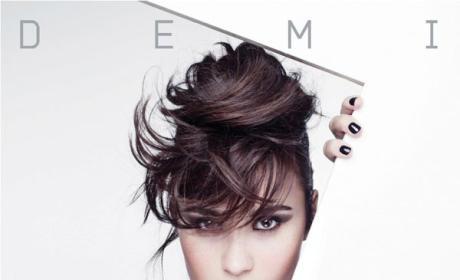Demi Lovato Single Teaser