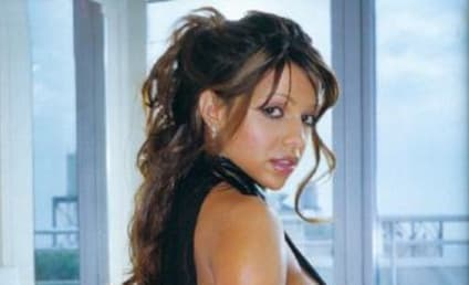 Police Officer Wants to See Vida Guerra Nude