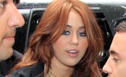 Ginger Alert: Miley Cyrus Dyes Her Hair!