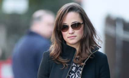 Pippa Middleton Nearing Book Deal?