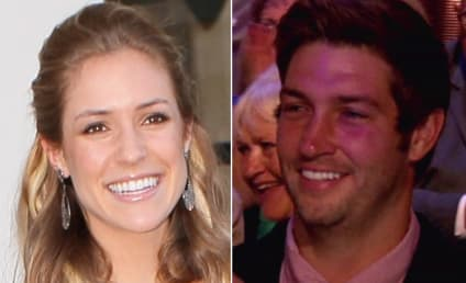 Jay Cutler to Kristin Cavallari: Just Tell Me When and Where to Show Up