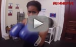 Michelle Obama Workout: Watch FLOTUS Get Fired Up!