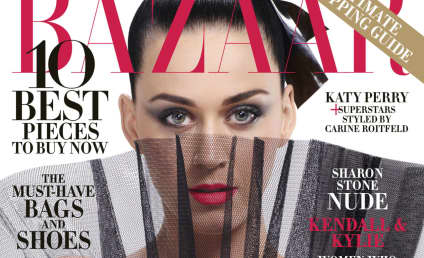 Katy Perry: I'll Probably Get Married a BUNCH of Times!