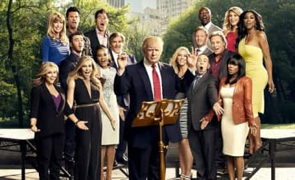 Celebrity Apprentice Recap: Which TWO Stars Got the Chop?
