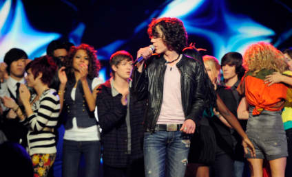 American Idol Makes First Four Cuts
