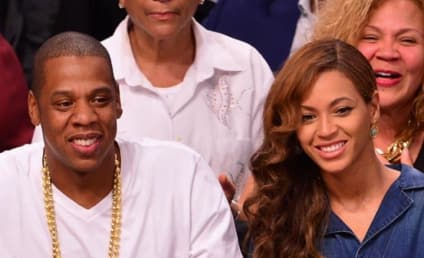 Beyonce: Wedding Ring Tattoo Removed?!