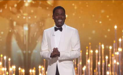 Chris Rock: How Did He Offend Asians?