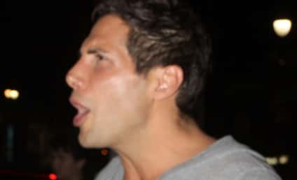 Joe Francis to Jury: You're Mentally F--king Retarded and Should Be Euthanized