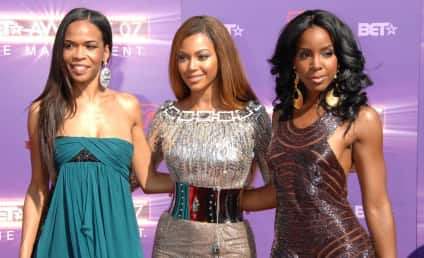 Michelle Williams Refuses to Congratulate Beyonce on Twitter
