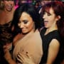 Demi Lovato, Dani Vitale Photo