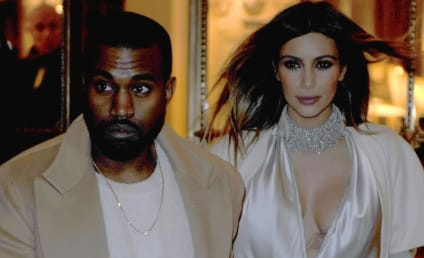 Kim Kardashian and Kanye West: Versailles Wedding Plans REJECTED By Palace Officials
