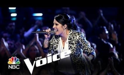 The Voice Results: Who Made the Top Eight?