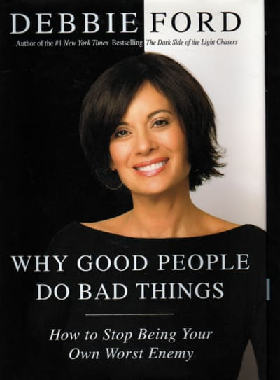 Debbie Ford Book