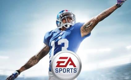 Odell Beckham Jr. Lands Madden 16 Cover, Giants Kiss Super Bowl Hopes Goodbye
