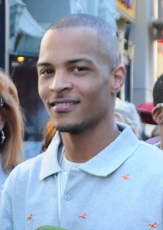 Nice T.I. Picture