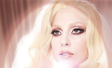 The Glam Gaga