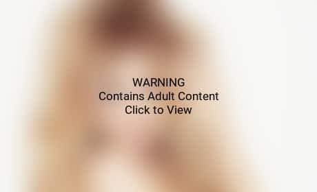 Topless Kate Upton
