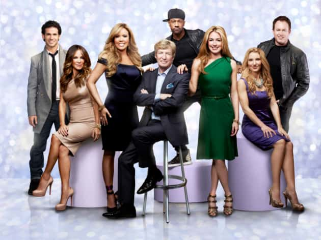 So You Think You Can Dance Cast Pic