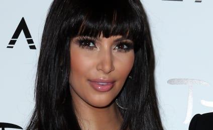 Ricky Gervais Slams Kim Kardashian, Justin Bieber in Golden Globes Monologue