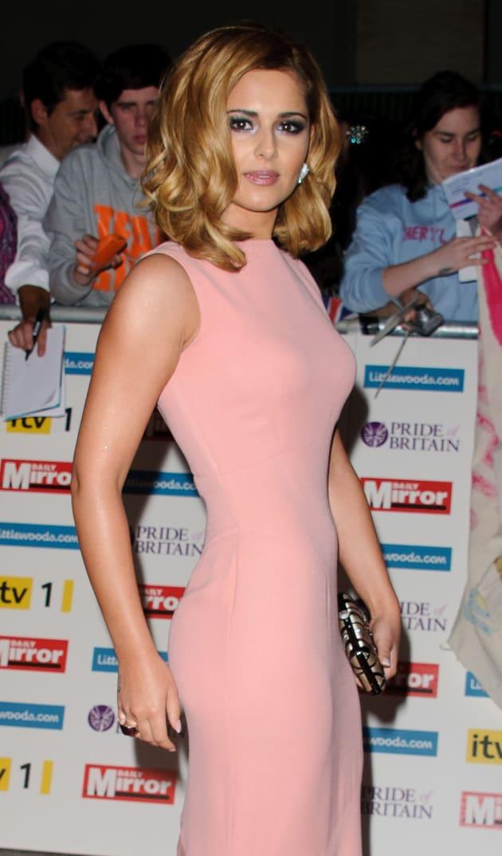 A Cheryl Cole Image