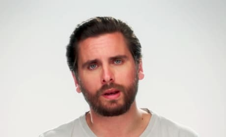 Scott Disick: Yup, I Once Proposed to Kourtney Kardashian!