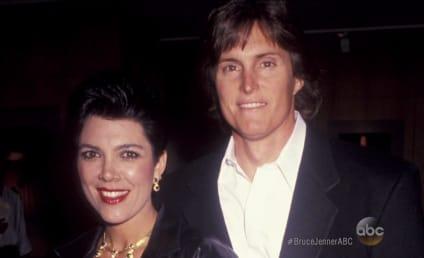 Kris Jenner Files For Divorce From Bruce Jenner!