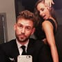 Nick Viall with Vanessa Grimaldi Picture