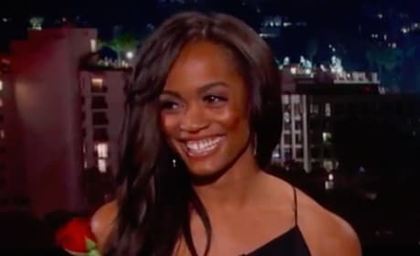 Rachel Lindsay: Get to Know The Bachelorette!